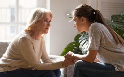Honnan tudhatod, hogy mérgező szüleid voltak, nem pedig Te voltál túlérzékeny?